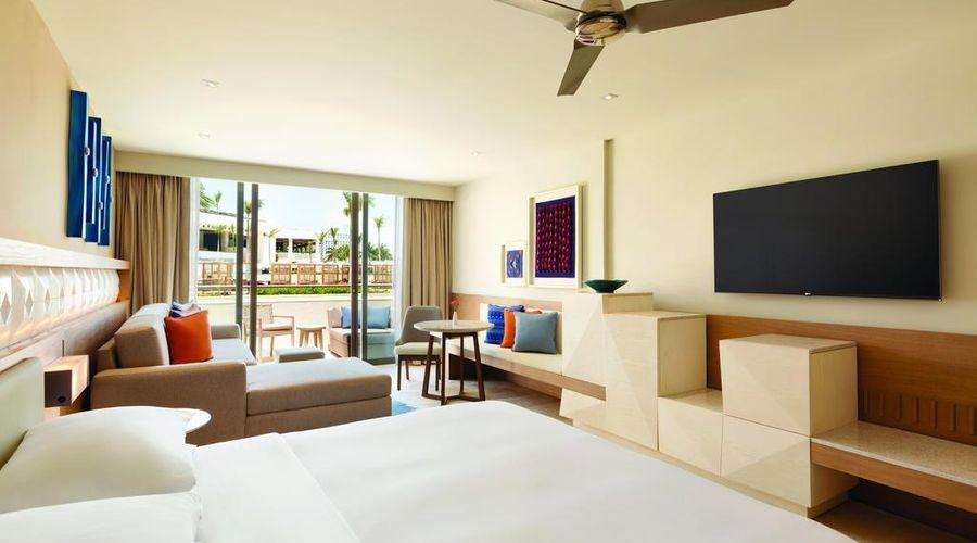 Hyatt Ziva Cancun All Inclusive-41 of 49 photos