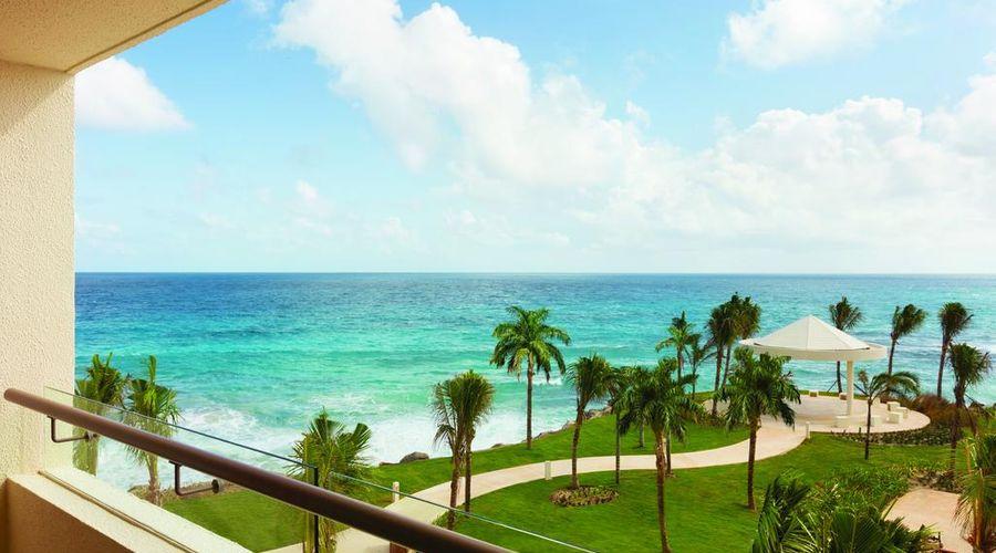 Hyatt Ziva Cancun All Inclusive-44 of 49 photos
