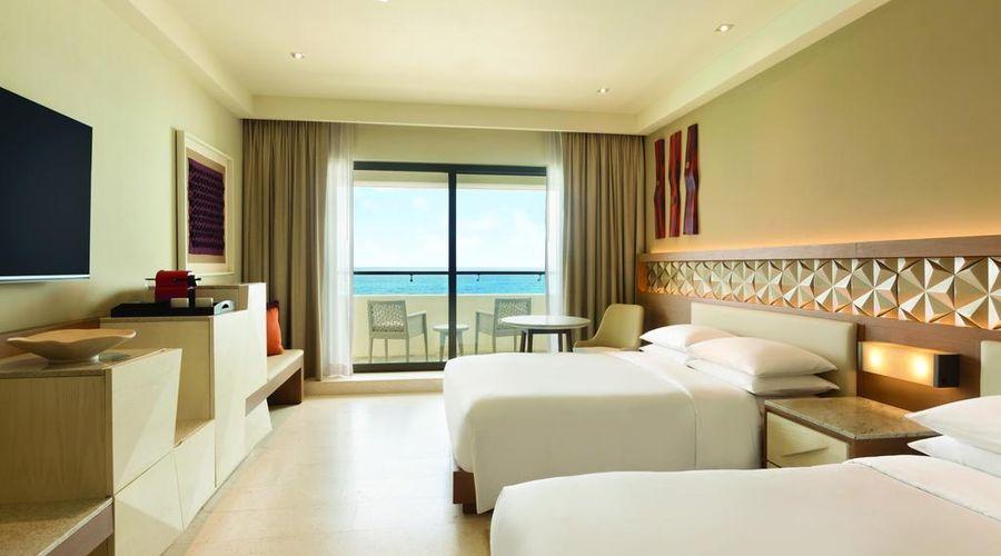 Hyatt Ziva Cancun All Inclusive-47 of 49 photos