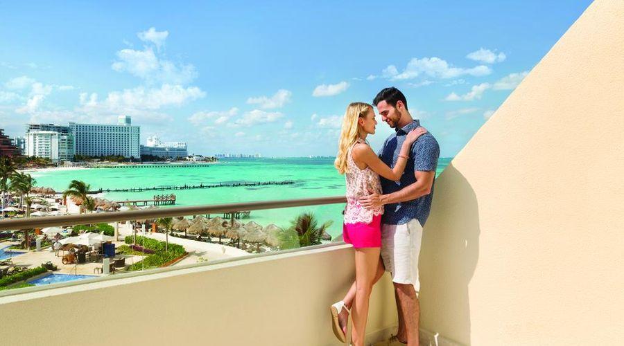 Hyatt Ziva Cancun All Inclusive-48 of 49 photos