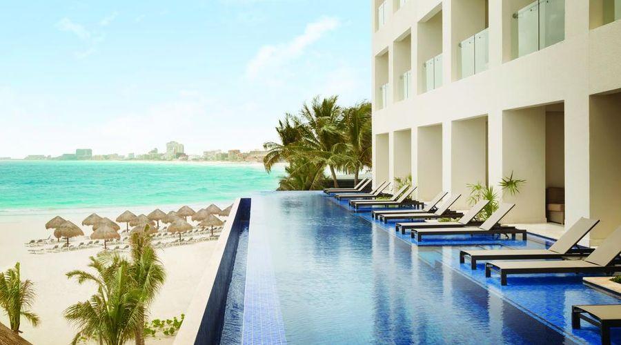 Hyatt Ziva Cancun All Inclusive-49 of 49 photos