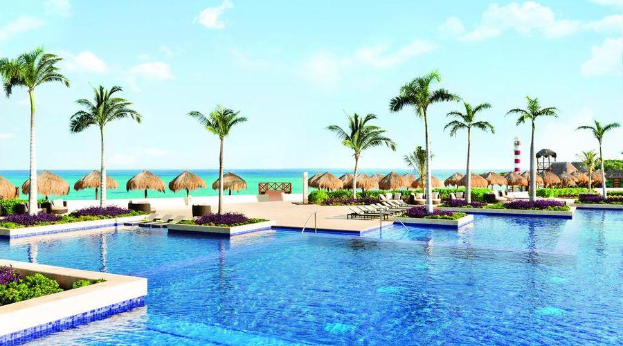Hyatt Ziva Cancun All Inclusive-7 of 49 photos