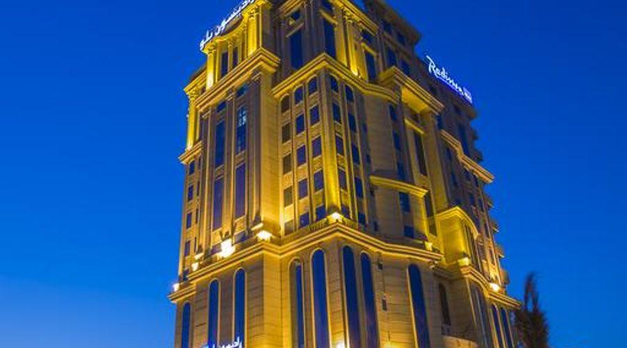 Radisson Blu Plaza Jeddah-3 of 29 photos