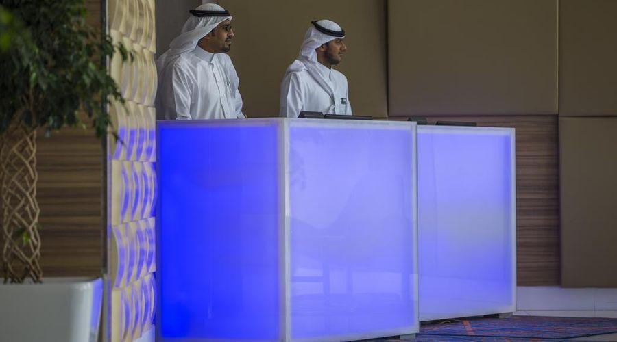 Radisson Blu Plaza Jeddah-14 of 29 photos