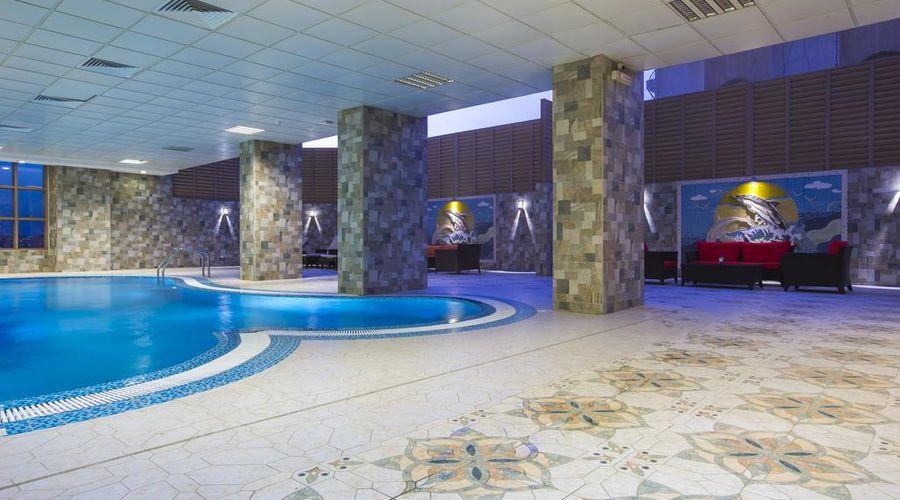 Radisson Blu Plaza Jeddah-15 of 29 photos