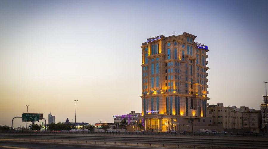 Radisson Blu Plaza Jeddah-4 of 29 photos