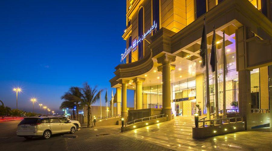 Radisson Blu Plaza Jeddah-5 of 29 photos