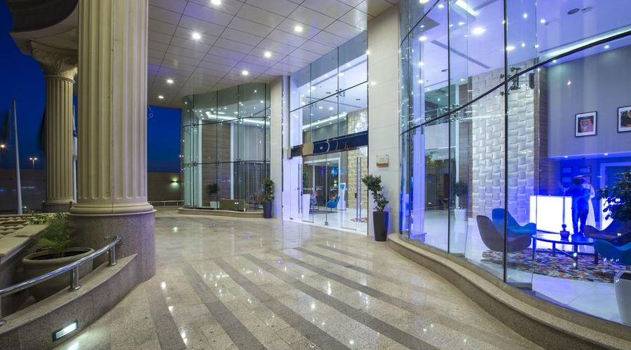 Radisson Blu Plaza Jeddah-6 of 29 photos