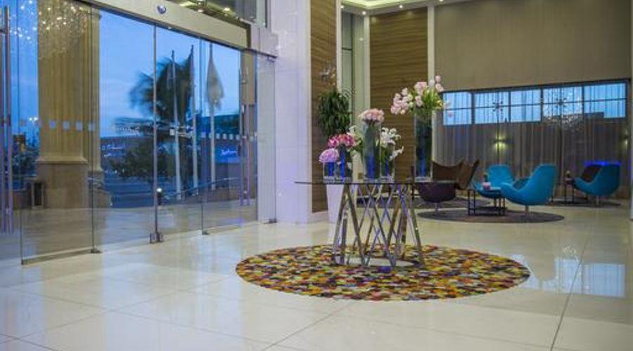 Radisson Blu Plaza Jeddah-7 of 29 photos