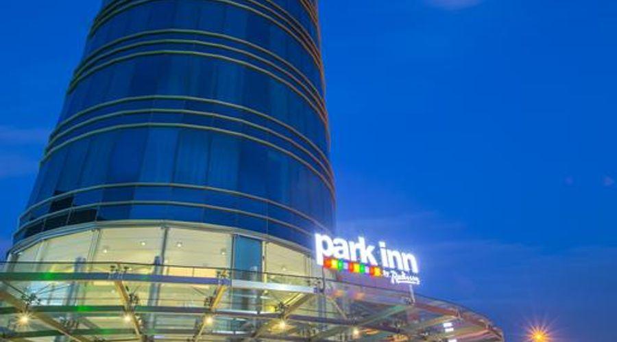 Park Inn By Radisson Istanbul Ataturk Airport-2 of 38 photos