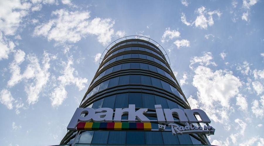 Park Inn By Radisson Istanbul Ataturk Airport-31 of 38 photos