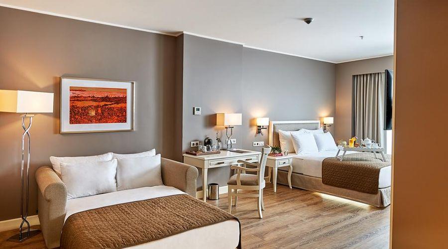 فندق ريناتا البوتيكي شيشلي-4 من 32 الصور