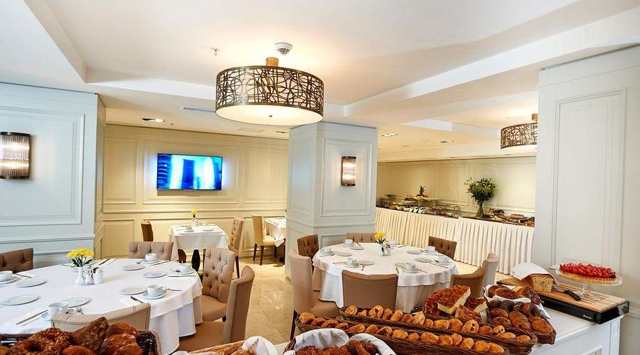فندق ريناتا البوتيكي شيشلي-26 من 32 الصور