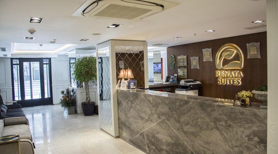 فندق ريناتا البوتيكي شيشلي-3 من 32 الصور