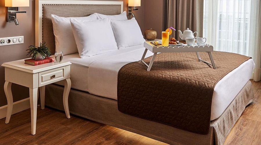فندق ريناتا البوتيكي شيشلي-5 من 32 الصور