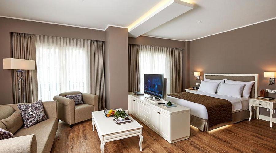 فندق ريناتا البوتيكي شيشلي-12 من 32 الصور