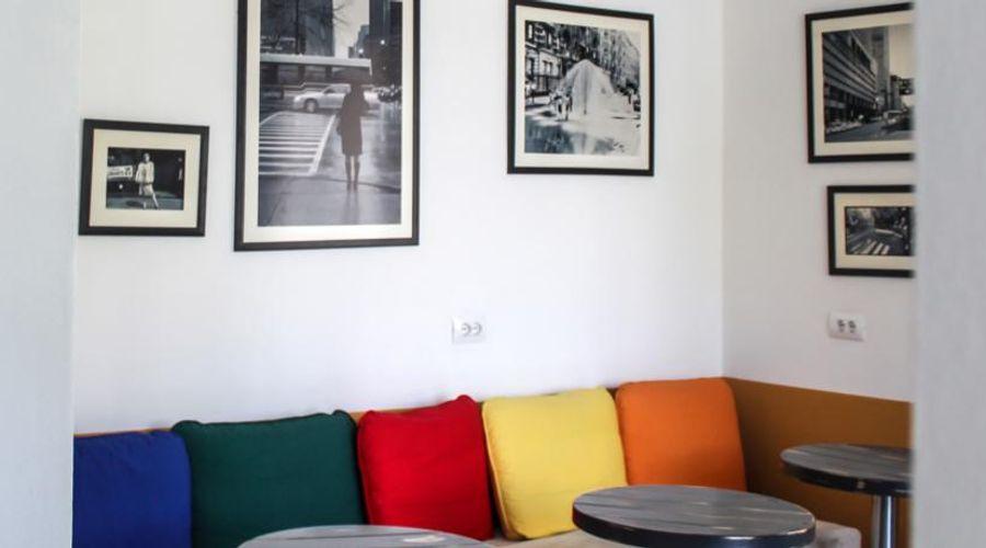 فندق أنتيجون-19 من 32 الصور