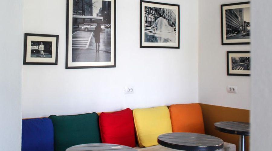 فندق أنتيجون-20 من 32 الصور