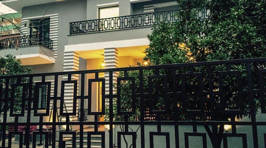 فندق أنتيجون-27 من 32 الصور