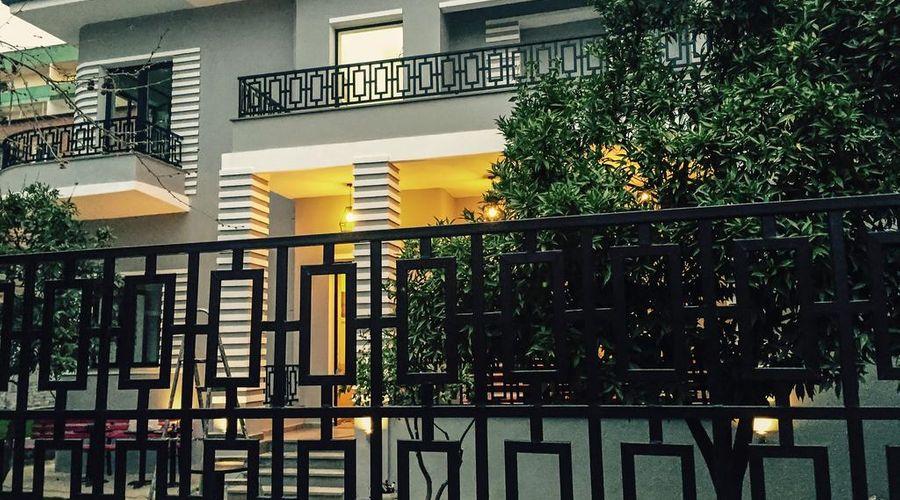فندق أنتيجون-28 من 32 الصور