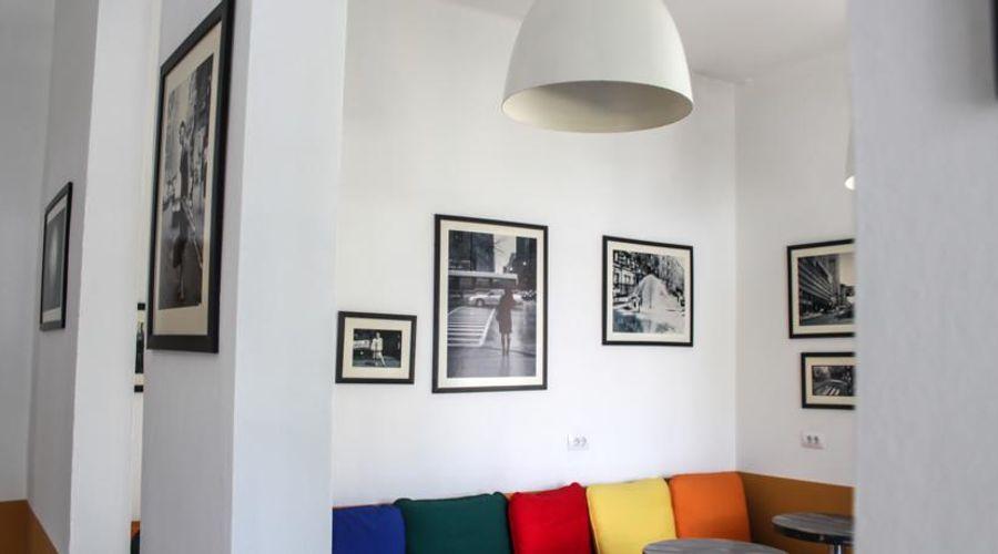 فندق أنتيجون-30 من 32 الصور