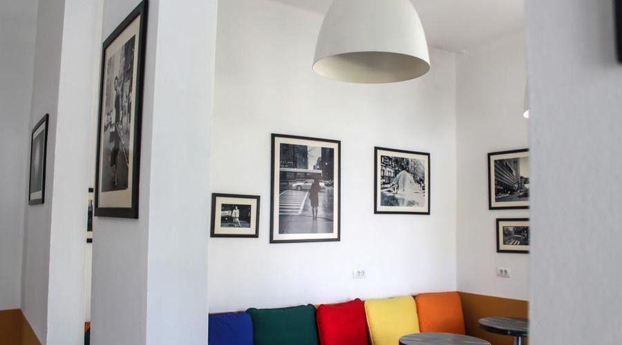 فندق أنتيجون-31 من 32 الصور