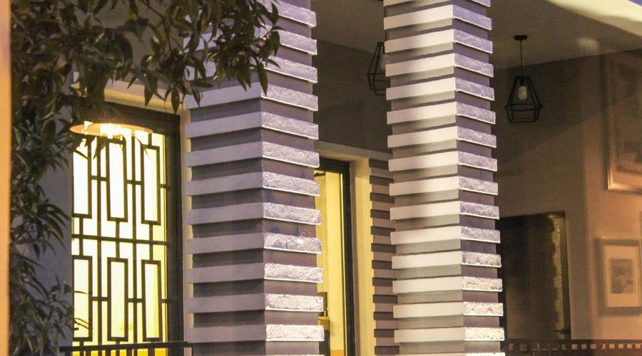 فندق أنتيجون-5 من 32 الصور