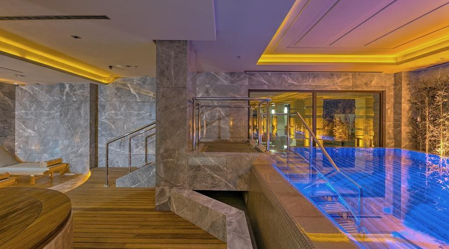 Caresse, a Luxury Collection Resort & Spa, Bodrum-19 of 44 photos