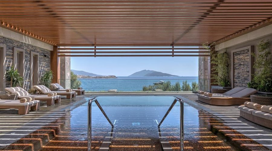 Caresse, a Luxury Collection Resort & Spa, Bodrum-20 of 44 photos