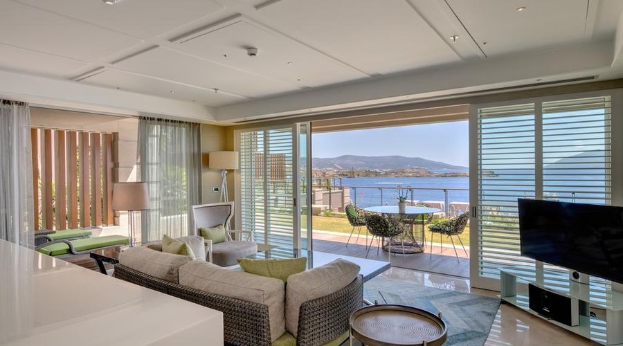 Caresse, a Luxury Collection Resort & Spa, Bodrum-29 of 44 photos