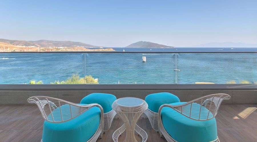 Caresse, a Luxury Collection Resort & Spa, Bodrum-38 of 44 photos
