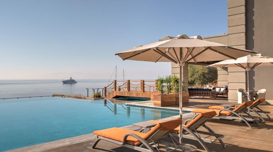 Caresse, a Luxury Collection Resort & Spa, Bodrum-8 of 44 photos