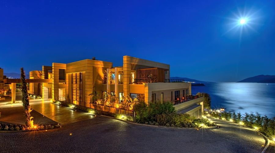 Caresse, a Luxury Collection Resort & Spa, Bodrum-1 of 44 photos