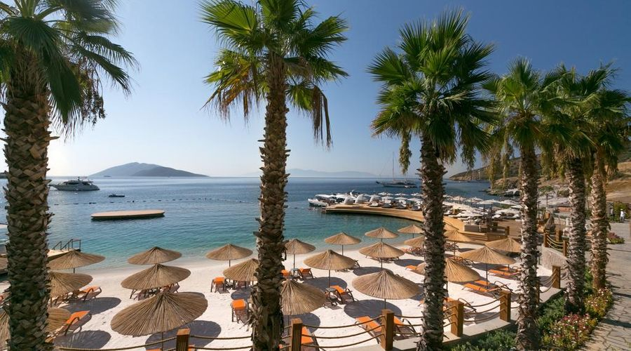 Caresse, a Luxury Collection Resort & Spa, Bodrum-10 of 44 photos