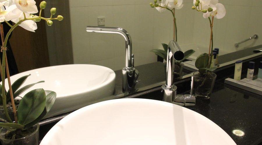 Grand Midwest Reve Tecom Hotel Dubai-21 من 29 الصور