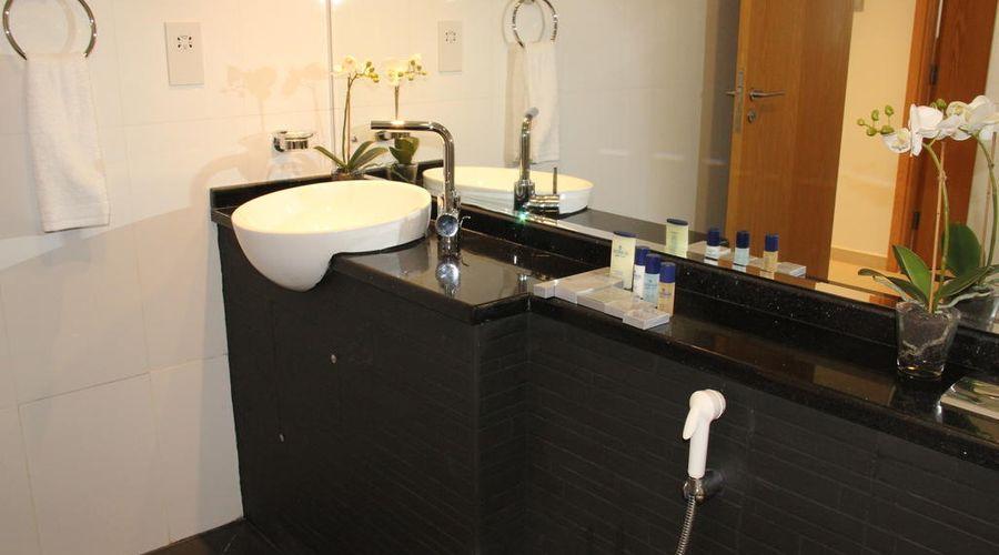 Grand Midwest Reve Tecom Hotel Dubai-27 من 29 الصور