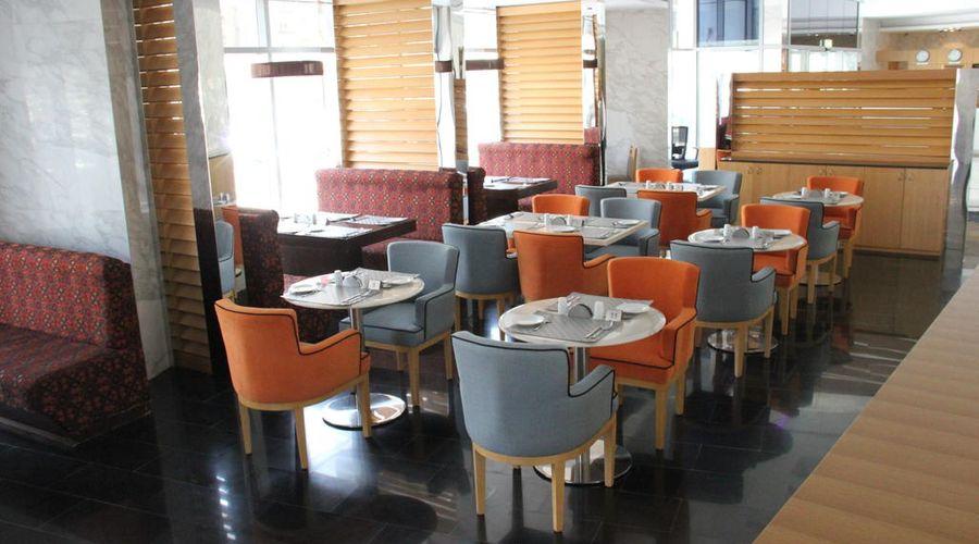 Grand Midwest Reve Tecom Hotel Dubai-11 من 29 الصور