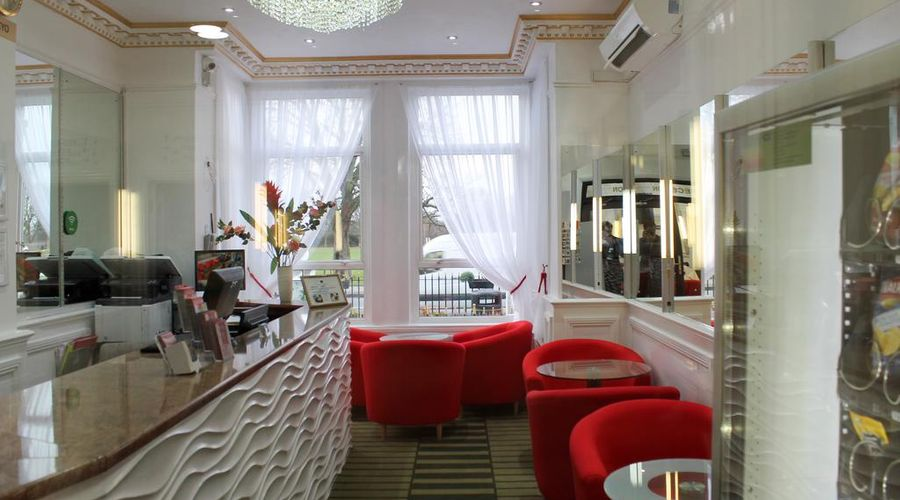 فندق كلافام ساوث دودلي-1 من 29 الصور