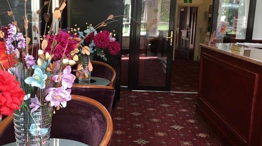 فندق كلافام ساوث دودلي-25 من 29 الصور