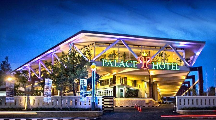 Palace Hotel-1 of 36 photos
