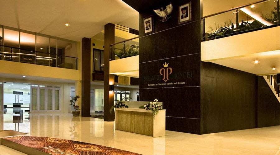 Palace Hotel-6 of 36 photos