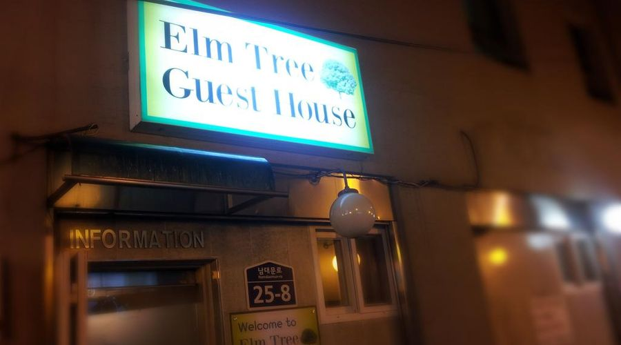 Elm Tree Guest House Myeongdong-1 of 35 photos