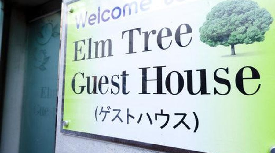 Elm Tree Guest House Myeongdong-20 of 35 photos