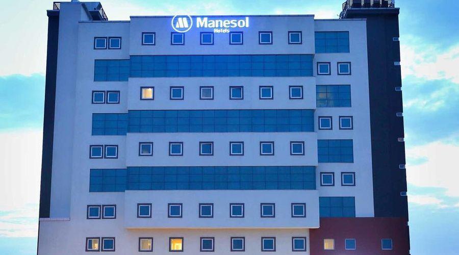 Manesol Fuar-1 of 45 photos