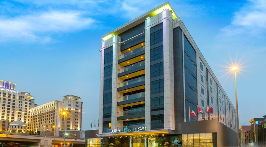 Flora Al Barsha Hotel-1 of 25 photos