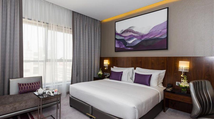 Flora Al Barsha Hotel-22 of 25 photos