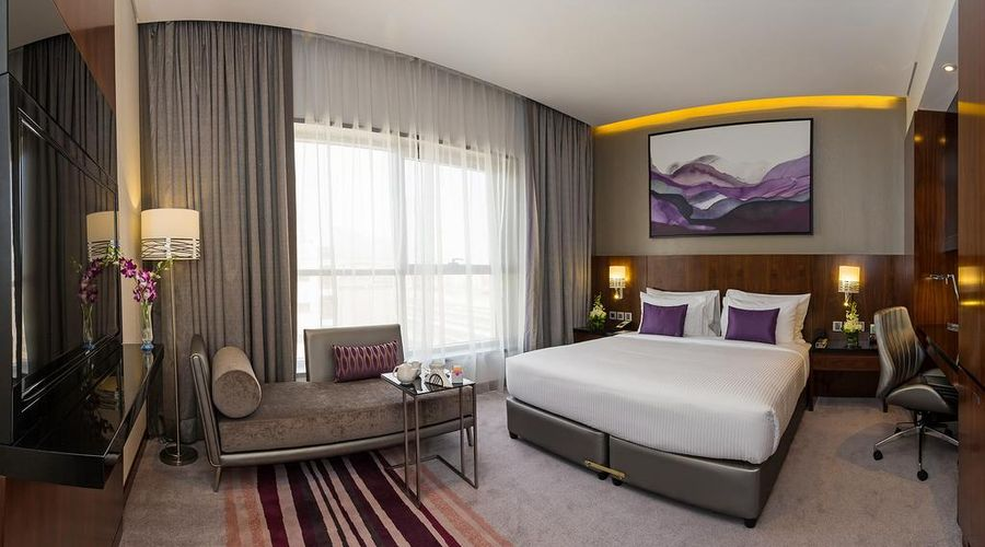 Flora Al Barsha Hotel-24 of 25 photos