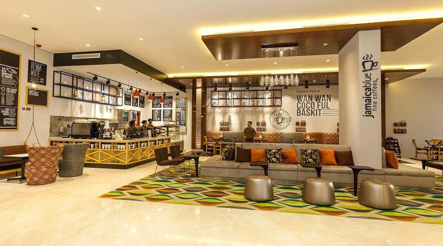 Flora Al Barsha Hotel-26 of 25 photos