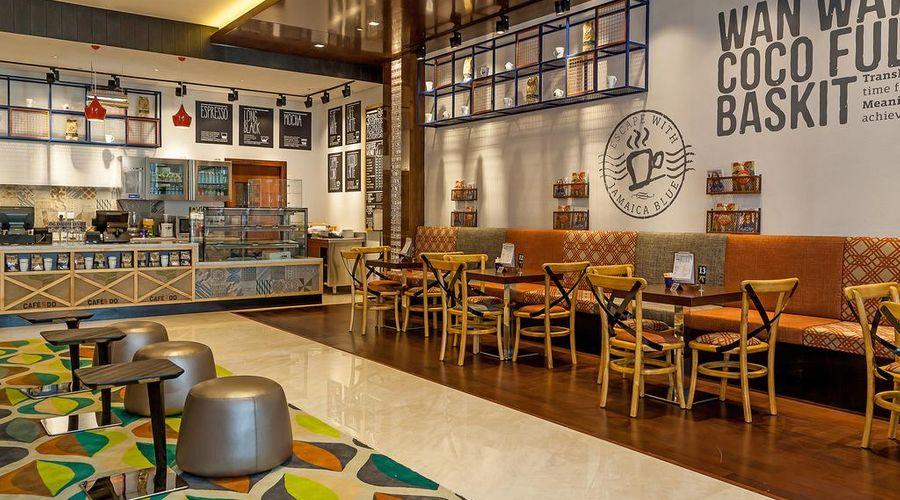 Flora Al Barsha Hotel-34 of 25 photos