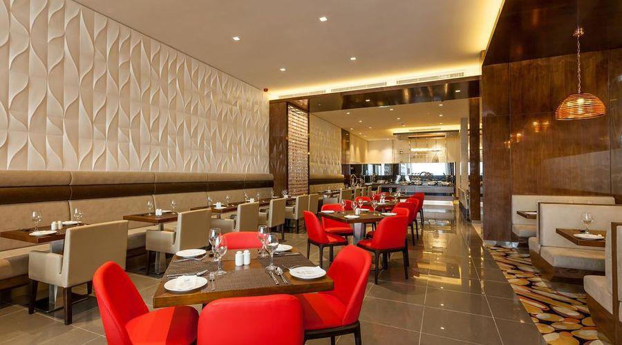 Flora Al Barsha Hotel-35 of 25 photos